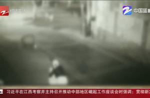 济南:女子深夜遭猥亵,还被抢走手机