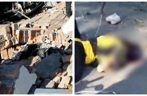 痛心!北京8级大风已致4人身亡,一外卖小哥被大树砸中