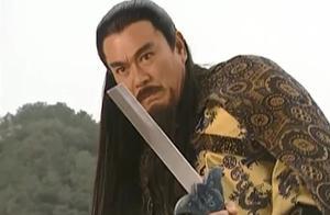 雄霸看到宝刀被聂人王砍断,立马就慌了,赶紧使出三分归元气