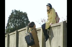 经典韩剧《冬季恋歌》:崔智友和裴勇俊互相帮忙,回忆青春的一段