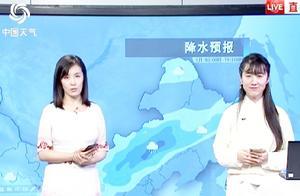 """东北再迎""""及时雨""""!18-19号雨势""""愈演愈烈"""",注意大幅降温!"""
