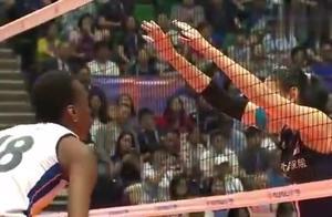 惊天逆转!中国女排3比2逆转取胜,朱婷太累直接倒地休息看哭球迷