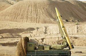 美国警告无效,中东强国正式做出危险决定,下一步就将瞄准核武器