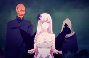 王牌御史:魔王苏醒了过来,第一件事竟是撩妹,真是无力吐槽他!