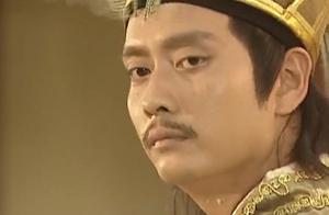 隋唐英雄传:李密反对建龙舟,杨广根本不听,建不好就格杀勿论!