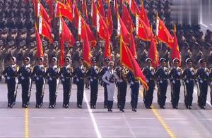 中国解放军阅兵仪式合集,霸气让人热血沸腾,谁敢侵犯我中华!