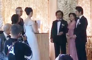 """郎朗婚礼现场新娘宣誓被赞""""东北话十级"""",郎朗:爱你到生命尽头"""