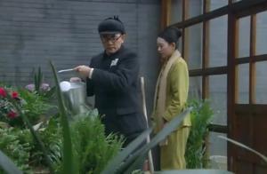 末代皇帝:德宁劝溥仪,现在不用想太多,只管把花种好