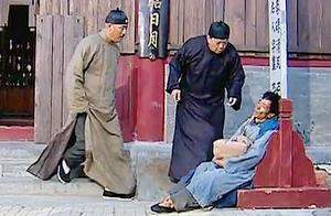 古玩店老板救了一位老乞丐,没想到赚到了一个价值不菲的古董