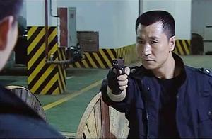 黑老二拒捕被警察击毙,黑老大请杀手干掉警察,替亲弟弟报仇