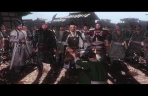 《全面战争:三国》刘备发售预告 BGM《蜀道难》亮了!