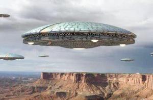 太阳上出现不明物体,体型巨大,科学家担忧:外星文明真存在?