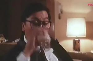 林正英女儿被上司下了药,林正英施法,上司被玩哭了!