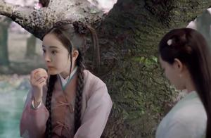 三生三世十里桃花:玄女嫌弃自己容貌,特意学了易容换颜的法术