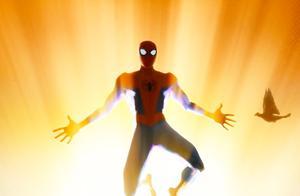 蜘蛛侠·平行宇宙:这样的蜘蛛侠你见过没?