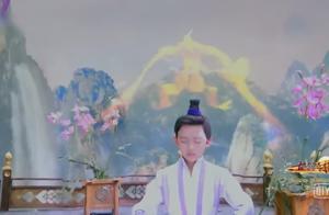 古剑奇谭:紫胤真人收韩云溪为徒,没想到屠苏仙骨极佳