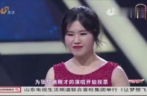 冠军之夜角逐激烈,成澄梦迪争夺冠军之位,不料大众评委票数相同