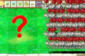 植物大战僵尸:大量僵尸出现,如何抵挡它们?