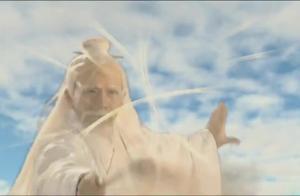 """4圣人联手大破""""诛仙阵"""",不是通天不给力,群殴换谁也不行"""