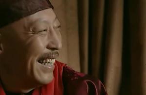 乔家大院:大奶奶为了救乔致庸,答应嫁给孙茂才,太感人了!