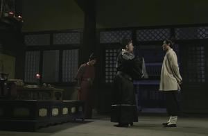 神探狄仁杰:一切谜团解开,狄仁杰斗胆让陛下化装成随从保平安!