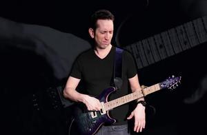 混杂着欢乐颂的旋律/青出于蓝的吉他英雄--Neil Zaza(尼尔·扎扎)