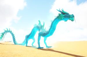 方舟生存进化 原始恐惧43 借来老神仙坐骑!激战混沌飞龙