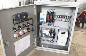 工业控制电路的典型故障,你见过但你会修吗?很多电工不懂
