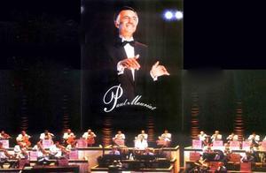 保罗·莫里哀轻音乐《蓝色的爱》聆听经典,重温流金岁月!
