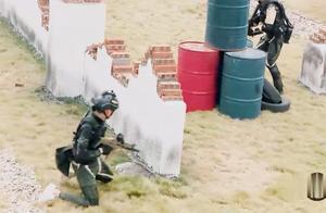 勇敢的世界:张翰超神,1V7,最后杀掉黄明昊取得胜利