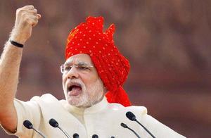 """甘地后代再次失利!莫迪打出""""巴基斯坦牌""""成功获胜,影响深远"""