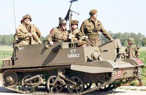 二战时的意大利军队到底有多横?投降遭拒后,2小时几乎全歼对方