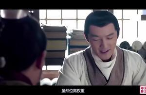 琅琊榜:蒙大叔两次怒斥夏江,敢欺负我家小殊,还想活命吗?