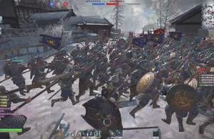 铁甲雄兵:靠我一个人的力量还是战胜不了他们