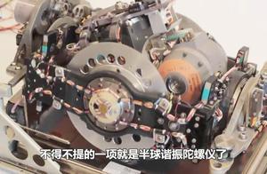 国家直接奖励20万元,中国科学家造新装备,可让导弹不用北斗制导