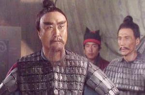 刘备一生最信任他,诸葛亮妙计让他显出原形,结果被司马懿逼死