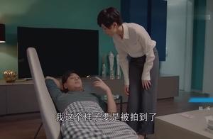 大明星高烧不退躺家中,经纪人劝说医院就医遭拒绝,还赶片场拍戏
