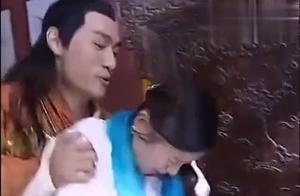 小鱼儿与花无缺:小仙女被皇子下了药,太监刘喜趁机使坏!