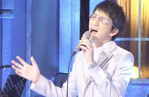 林志炫现场揭秘《单身情歌》背后的故事,爱情不该是灰色的!