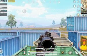 和平精英:M24狙击枪与AWM的虐杀对比,相差真的好大!