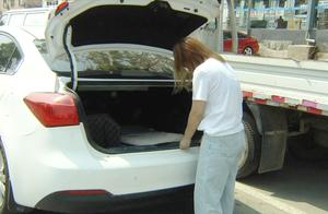 买二手车上路一年后,上保险时发现,车辆竟有人命事故!