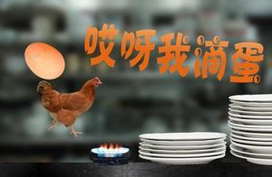 一场关于鸡飞蛋打的爆笑之旅《蛋碎心也碎》沙雕游戏