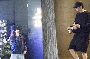 42岁苏志燮与25岁女主播相恋,出道24年以来首度承认恋情