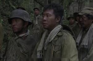 我的团长我的团:队伍里混进日军斥候,团长当即决定把他们拔除!