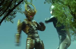 欧布奥特曼:战神被控制心神,开始攻击奥特战士,这下糟了!