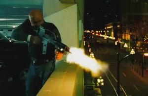 好莱坞经典动作电影,看李连杰 杰森斯坦森如何虐杀日本黑帮