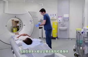 """外国专家给千年古佛像做CT,扫描后发现了""""异物"""""""