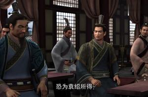 三国演义:曹操一帮幕僚帮出某算计关羽,关羽会上当吗