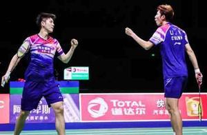 横扫!国羽3-0完胜日本 第11次夺得苏迪曼杯冠军