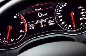 如何判断一辆车发动机好坏?开到120,超过这个数就不算!